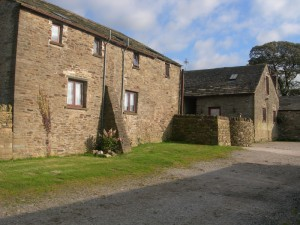 Both Cottages - Common Barn Farm Bed and Breakfast
