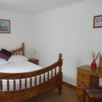 Croft Cottage - Double Room