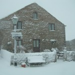 Meadow Cottage - Self catering cottage at Common Barn Farm