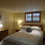 Cook Hill Cottage - King Size Bedroom